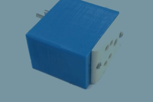 Smart Plug Prototype